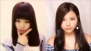 アイドリング!!!34号・佐藤麗奈さんはと、22号・倉田瑠夏さんがは、20号...