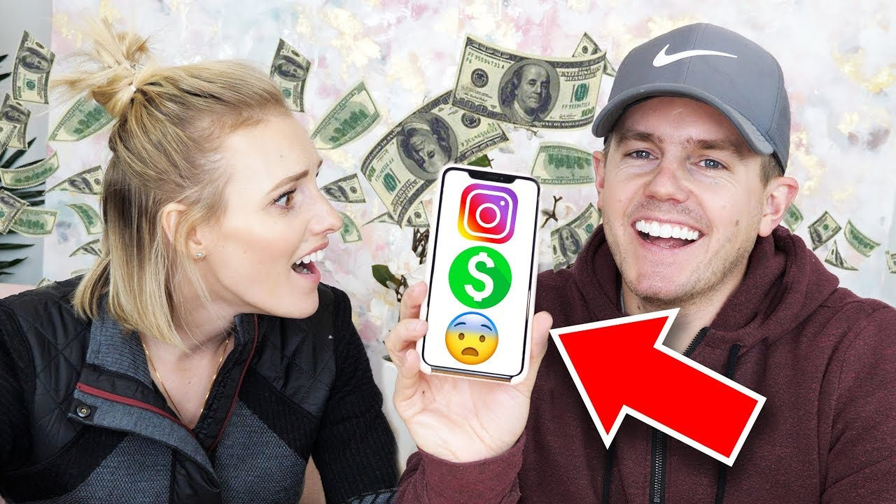 I Bought EVERY INSTAGRAM Ad Recommended To Me | Ellie And Jared
