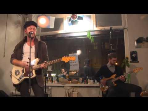 24/8 LIVE - David Jonathan