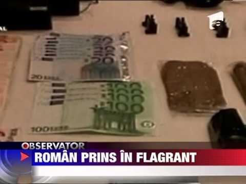 Roman arestat la New York pentru legaturi cu o banda de clonatori de carduri 7 IANUA