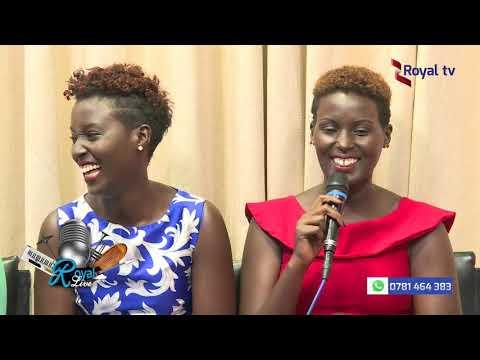 ROYAL LIVE Umurage Nyawo Kamariza Concert Part 2