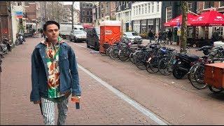 #ForeverEuroTour2018. ALEKSEEV в Амстердаме