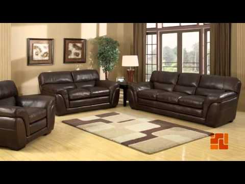 Simon Li Alexandra Furniture Video
