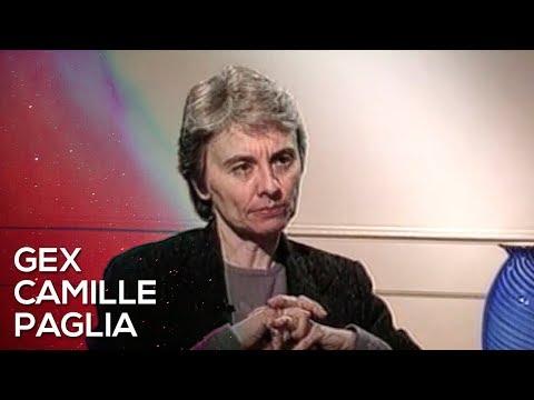 Gente de Expressão - Camille Paglia