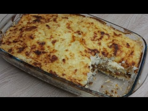 gratin-de-riz-au-bŒuf-hachÉ-facile-(cuisine-rapide)