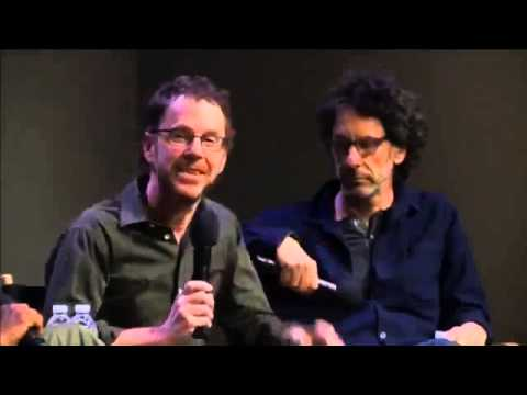 Coen Brothers: Inside Llewyn Davis Interview