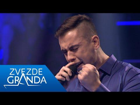 Minel Spahovic - Prosjak i kralj, Prokleta je violina - (live) - ZG 1 krug 15/16 - 05.12.15. EM 11