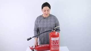 огнетушитель для офиса требования - как правильно выбрать огнетушитель!