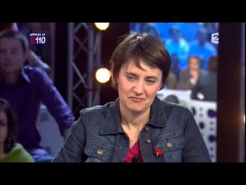 Nathalie arthaud on n 39 est pas couch 21 mars 2009 onpc youtube - On n est pas couche youtube ...