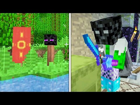 Minecraft Hermitcraft :: A Sick Prank & Doubling Payments! e16