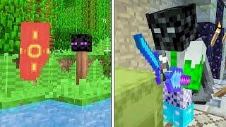 Minecraft Hermitcraft :: A Sick Prank & Doubling Payments! e16