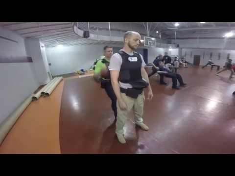 LOCKUP Police Combat