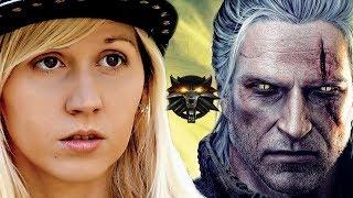 КАОМИ БЕЗ ОЧКОВ - Ведьмак 2: Убийцы королей - The Witcher 2