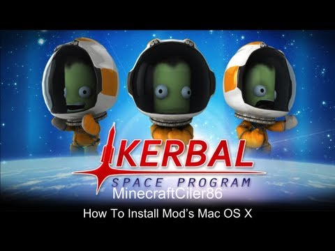 [Full Download] Ksp How To Install Mods For Mac Easy