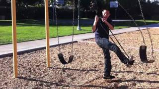 C-loop - How To Make A Swing Set With Your Slr Camera Diy Style
