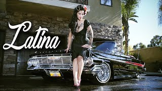 Latin guitar trap type beat | Latina - Rap / Trap Beat Instrumental 2019