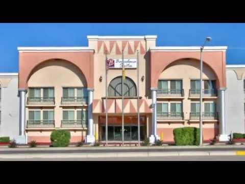 Barcelona Suites - Albuquerque, NM