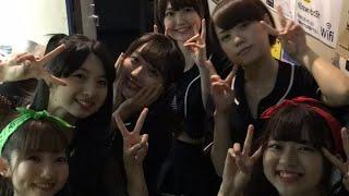 2018.06.03 大阪MUSEで開催の「IDOL POP WORLD」2部OS☆ULiveのストリー...