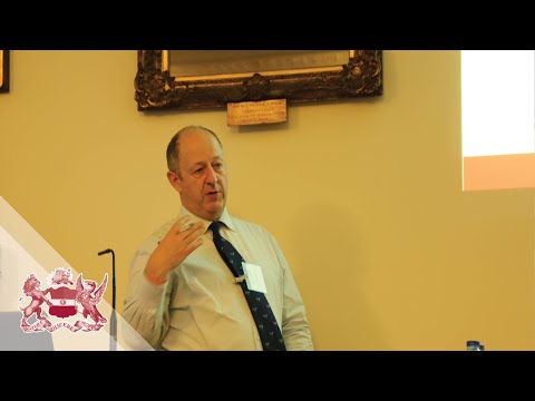 Conservation Breeding and Livestock Genetics: Is the UK achieving its goals?   Tom Beeston