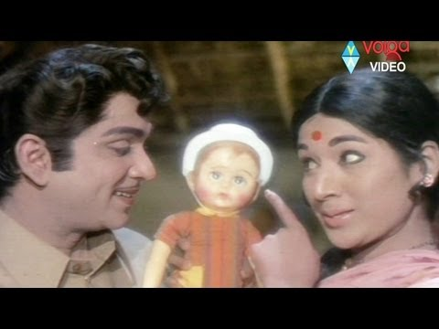 Manchivadu Songs - Ammaaye Puduthundhi - ANR Kanchana