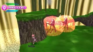 Code Lyoko   PSP   Story Walkthrough Chapter 5