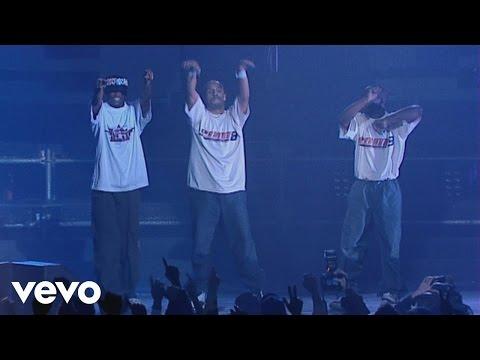 Suprême NTM - Show danseurs (Live au Zénith de Paris 1998)