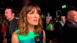 Men, Women & Children: Rosemarie DeWitt Red Carpet Movie Premiere Interview