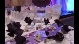 Wedding Planning And Event Decorations