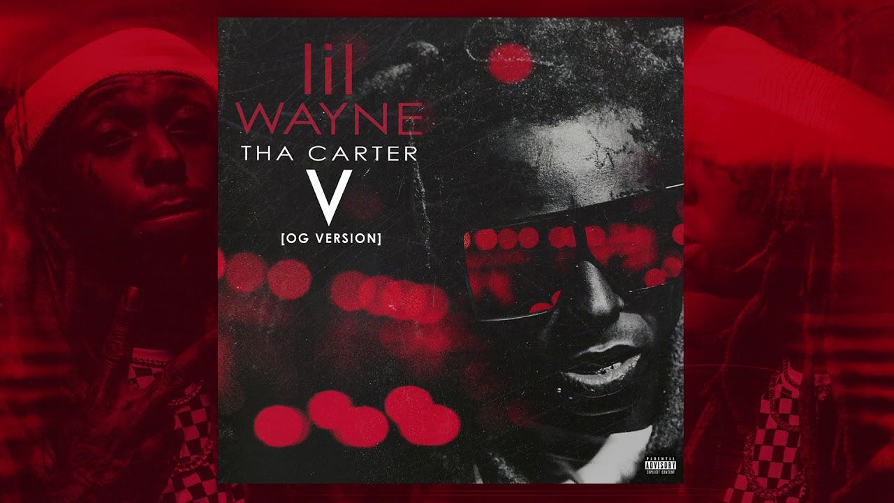 Lil Wayne - Take It Slow (FULL/COMPLETE) [RARE] (Carter V Original)