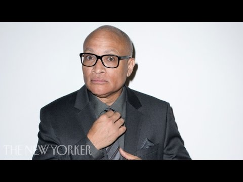Larry Wilmore on Why There are No Female Hosts in LateNight