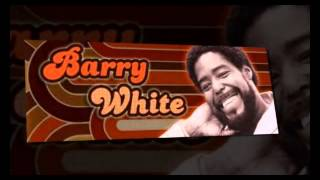 Barry White   Honey Please, Can