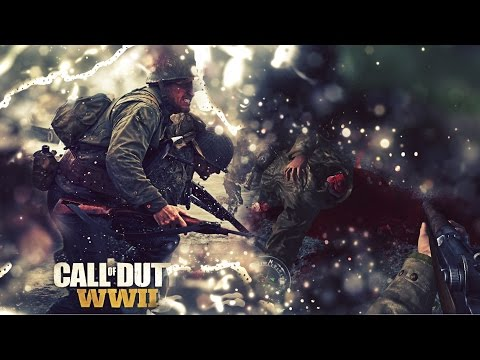 Call Of Duty: WWII Will Have Extreme Gore!