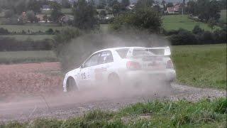 Vid�o Rallye de Boulogne 2014 par Rally FDV (2773 vues)