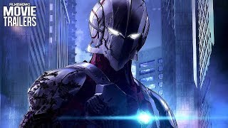 Ultraman | official trailer [hd] netflix subscribe to movie trailers: http://bit.ly/subfin and ring the bell !! watch #bestnewtrailers: http://bit.ly/trail...