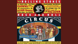 John Lennon's Introduction Of The Rolling Stones - Jumpin' Jack Flash (Live)