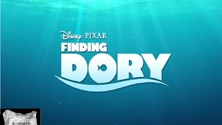 A Couple Reviews | Finding Dory