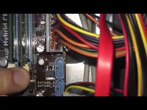 Как достать оперативную память из компьютера Видео урок#64(stas Alekseev)