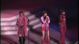 ぴったりしたいX'mas! 20020105 Hello! Project 2002 ~ Kotoshi mo Sugo...