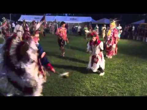 Seminole Indian Pow Wow