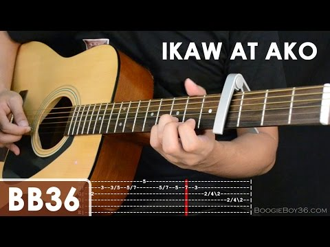 basic chords of dating tayo