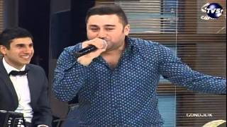 CAVAD  Recebovu Musviq parodiya edir.  04.05.2015