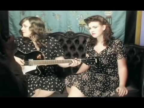 T Bone Burnett Presents... The Secret Sisters