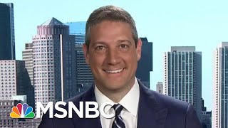 Rep. Tim Ryan: We Need The American People To Win, Not Just Trump | Velshi & Ruhle | MSNBC
