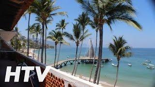 Hotel Marsol en Puerto Vallarta