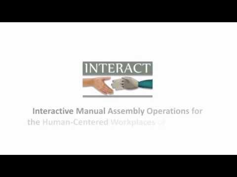 INTERACT EAP screencast 1