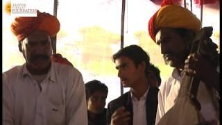Kachra Khan & Son - Dard feera