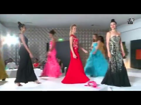 World Supermodel South Pacific Regional Finals