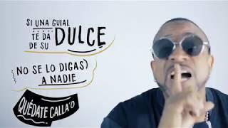 Aldo Ranks Ft. Mista Jams - Come Calla´o (Video Lyrics)