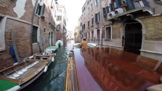 Venezia Taxi Island / 13