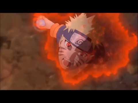Naruto (AMV) XXXTENTECION King Of The Dead
